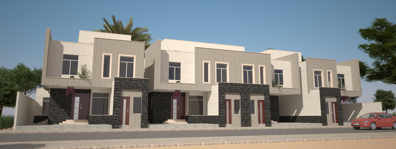مشروع البيت المثالي 3