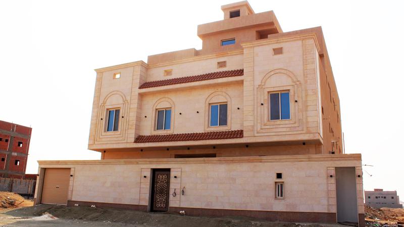 عمارة الرياض